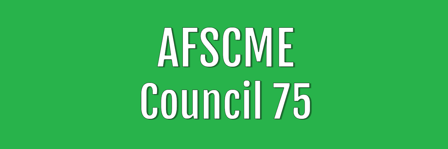 AFSCME Council 75