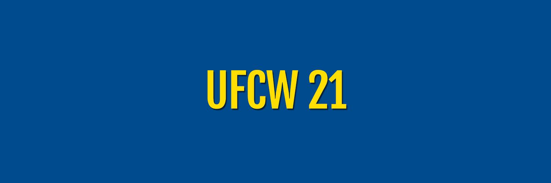 UFCW 21
